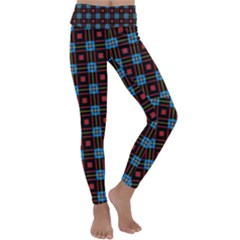 Yakima Kids  Lightweight Velour Classic Yoga Leggings