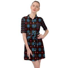 Yakima Belted Shirt Dress