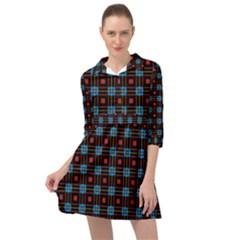 Yakima Mini Skater Shirt Dress