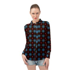 Yakima Long Sleeve Chiffon Shirt