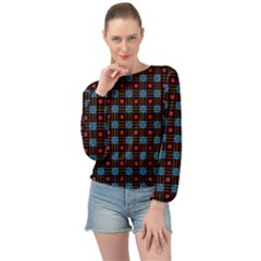 Yakima Banded Bottom Chiffon Top