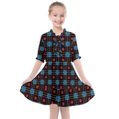 Yakima Kids  All Frills Chiffon Dress