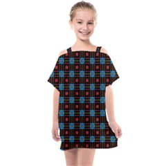 Yakima Kids  One Piece Chiffon Dress