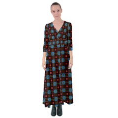Yakima Button Up Maxi Dress