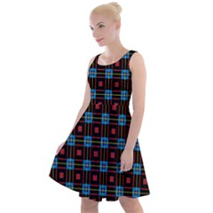 Yakima Knee Length Skater Dress