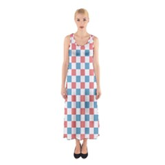 Graceland Sleeveless Maxi Dress