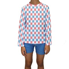 Graceland Kids  Long Sleeve Swimwear