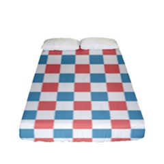 Graceland Fitted Sheet (Full/ Double Size)