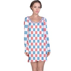 Graceland Long Sleeve Nightdress