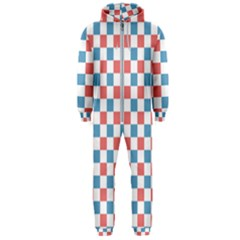 Graceland Hooded Jumpsuit (men)