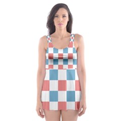 Graceland Skater Dress Swimsuit