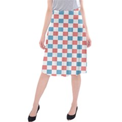 Graceland Midi Beach Skirt