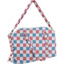 Graceland Canvas Crossbody Bag View1