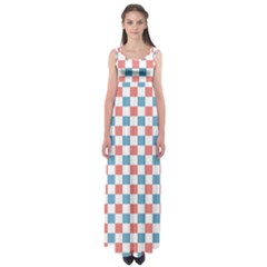 Graceland Empire Waist Maxi Dress