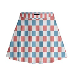 Graceland Mini Flare Skirt