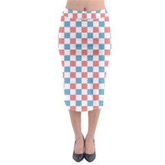 Graceland Midi Pencil Skirt