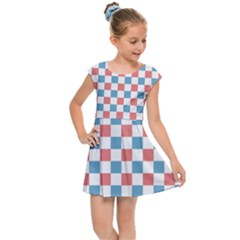 Graceland Kids  Cap Sleeve Dress