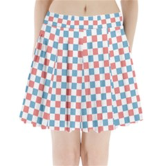 Graceland Pleated Mini Skirt