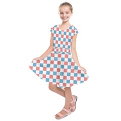 Graceland Kids  Short Sleeve Dress
