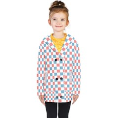 Graceland Kids  Double Breasted Button Coat