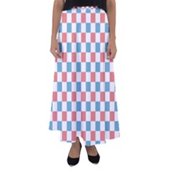 Graceland Flared Maxi Skirt