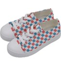 Graceland Kids  Low Top Canvas Sneakers View2
