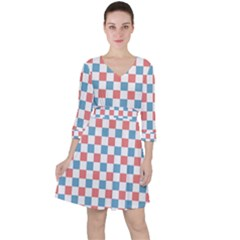 Graceland Ruffle Dress