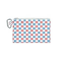 Graceland Canvas Cosmetic Bag (small)