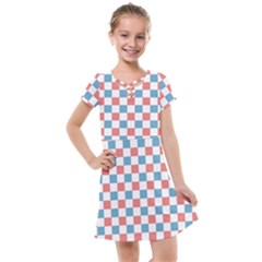 Graceland Kids  Cross Web Dress