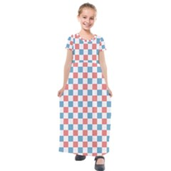 Graceland Kids  Short Sleeve Maxi Dress