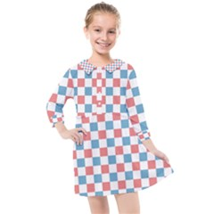 Graceland Kids  Quarter Sleeve Shirt Dress
