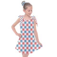 Graceland Kids  Tie Up Tunic Dress