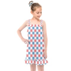 Graceland Kids  Overall Dress