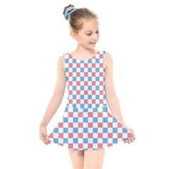 Graceland Kids  Skater Dress Swimsuit