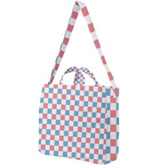 Graceland Square Shoulder Tote Bag