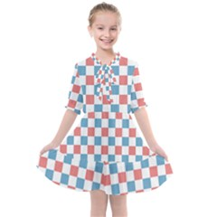 Graceland Kids  All Frills Chiffon Dress