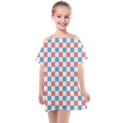 Graceland Kids  One Piece Chiffon Dress