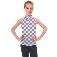 Graceland Kids  Sleeveless Polo Tee