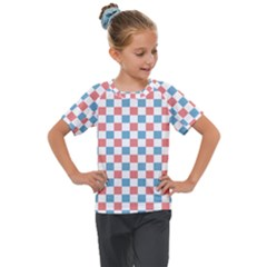 Graceland Kids  Mesh Piece Tee