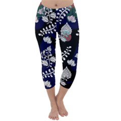 Vivitry Capri Winter Leggings