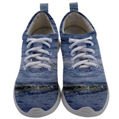Typical Ocean Day Mens Athletic Shoes by TheLazyPineapple