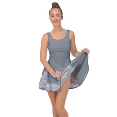 Stormy Seas Inside Out Casual Dress