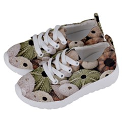 Sea Urchins Kids  Lightweight Sports Shoes by TheLazyPineapple