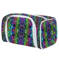 Abstract R 8 Toiletries Pouch