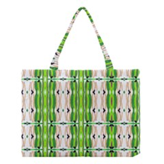 Cocoon Print Medium Tote Bag