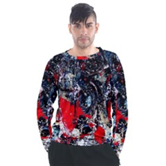 Multiple Desires 1 1 Men s Long Sleeve Raglan Tee
