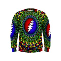 Grateful Dead Kids  Sweatshirt