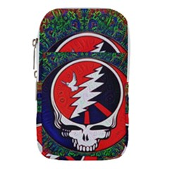 Grateful Dead Waist Pouch (small)