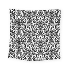 Overlay Transparent Pattern Square Tapestry (small)