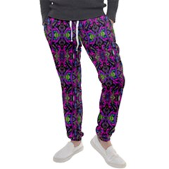 Abstract-s-3 Men s Jogger Sweatpants by ArtworkByPatrick